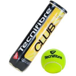 Tecnifibre Club 4 ks