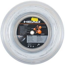 Tenisový výplet Head Hawk White 1.25 mm (200 m)