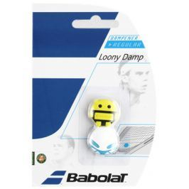 Vibrastop na tenisové rakety Babolat Loony Damp 2 ks