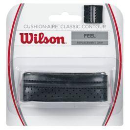 Základní omotávka Wilson Classic Contour Black (1 ks)