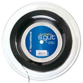 Tenisový výplet Tecnifibre Synthetic Gut 1,30 mm Black (200m)