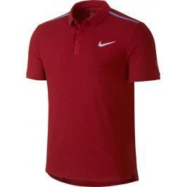 Dětská polokošile Nike Advantage Premier RF 822279-677