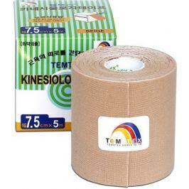 Tejpovací páska TEMTEX Kinesio Tape Classic 7,5 cm × 5 m