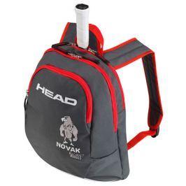 Dětský batoh na rakety Head Kids Novak 2017