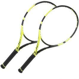 Set 2 ks tenisových raket Babolat Pure Aero 2016