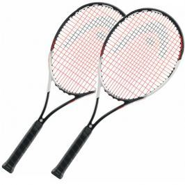 Set 2 ks tenisových raket Head Graphene Touch Speed PRO