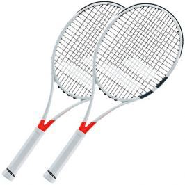 Set 2 ks tenisových raket Babolat Pure Strike 100 2017