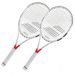Set 2 ks tenisových raket Babolat Pure Strike Team 2017