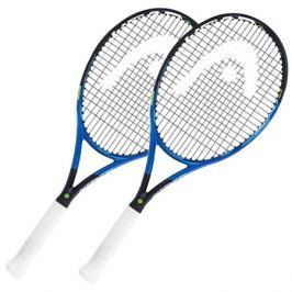 Set 2 ks tenisových raket Head Graphene Touch Instinct S
