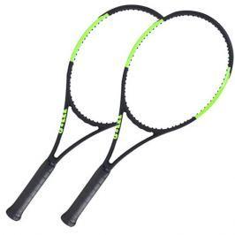 Set 2 ks tenisových raket Wilson Blade 98 18x20 CV