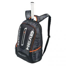 Batoh na rakety Head Tour Team Backpack Black/Silver