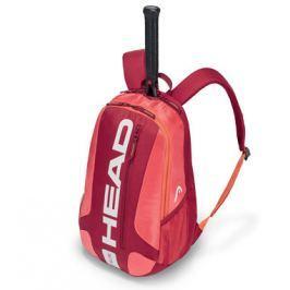Batoh na rakety Head Elite Backpack Red/Pink