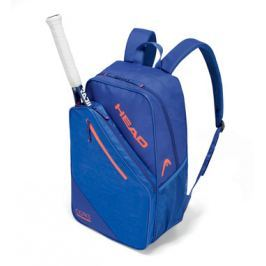 Batoh na rakety Head Core Backpack Blue/Salmon