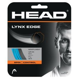 Tenisový výplet Head Lynx Edge Neon Blue (12 m)