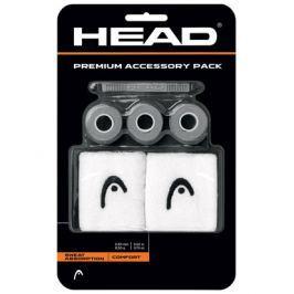 Sada doplňků Head Premium Accessory Pack Grey