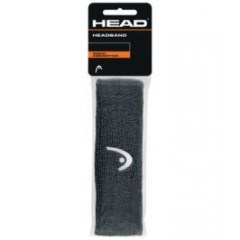 Čelenka Head Headband Anthracite