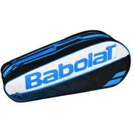 Taška na rakety Babolat Club Line Racket Holder Classic X5 Blue