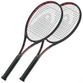 Set 2 ks tenisových raket Head Graphene Touch Prestige PRO