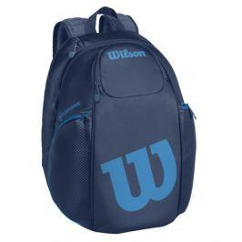 Batoh na rakety Wilson Vancouver Backpack Blue