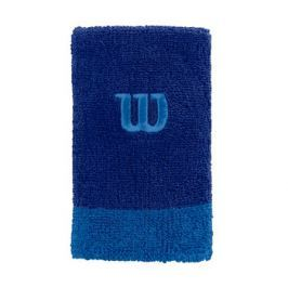 Potítka Wilson Extra Wide W Maz Blue (2 ks)