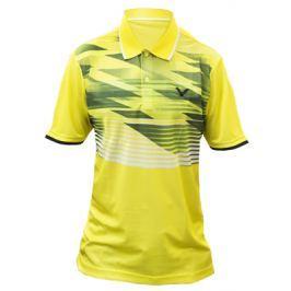 Dámské funkční tričko Victor Polo Shirt S-5123 E