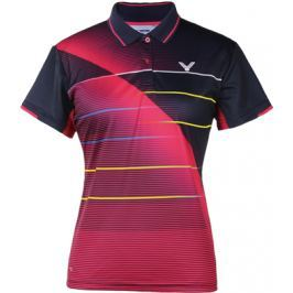 Dámské funkční tričko Victor Polo 6236