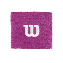 Potítka Wilson Wristband Rose Violet