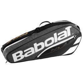 Taška na rakety Babolat Pure Line  X3 Grey