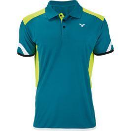 Pánské funkční tričko Victor Polo 6697 Petrol - vel. S
