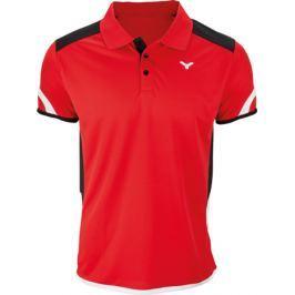 Pánské funkční tričko Victor Polo 6727 Red