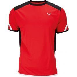 Pánské funkční tričko Victor 6737 Red