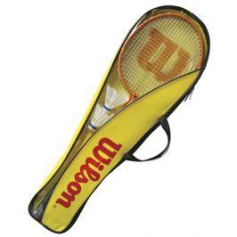 Badmintonový set Wilson Gear Kit