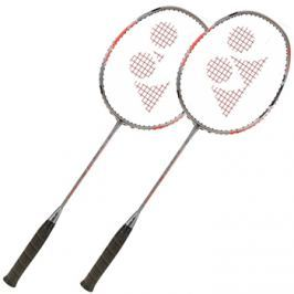 Set 2 ks badmintonových raket Yonex Duora 77