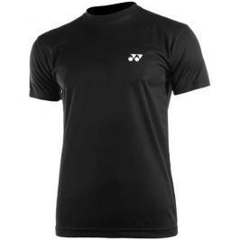 Pánské funkční tričko Yonex 1025 Black