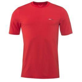Pánské tričko Head Perfomance Plain Red
