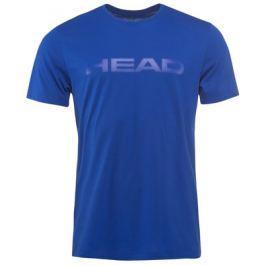 Pánské tričko Head George Royal LTD