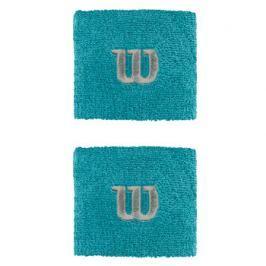 Potítka Wilson Wristband Blue