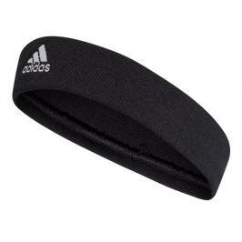 Čelenka adidas Headband Black/White