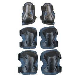 Inline chrániče Rollerblade Pro Junior 3