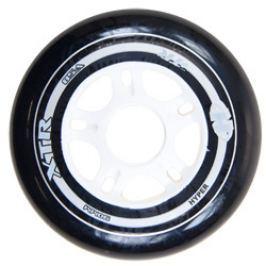 Inline kolečka Hyper XTR Black 90 mm 8 ks