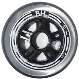 Inline kolečka BH 90 mm 8 ks