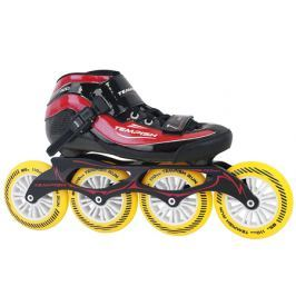 Inline brusle Tempish GT 500 Red 100