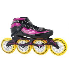 Inline brusle Tempish GT 500 Pink 100