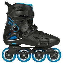 Inline brusle Powerslide Imperial 80 Blue