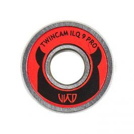 Ložiska Powerslide WCD Twincam ILQ 9 Pro sada 16 ks