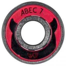 Ložiska Powerslide WCD ABEC 7 Freespin sada 16 ks