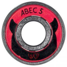 Ložiska Powerslide WCD ABEC 5 Freespin sada 16 ks