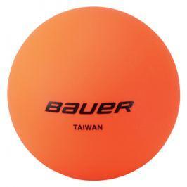 Hokejbalový míček Bauer Warm Orange