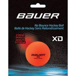 Hokejbalový míček Bauer XD Orange