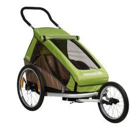 Dětský vozík Croozer Kid For 1 Click & Crooze